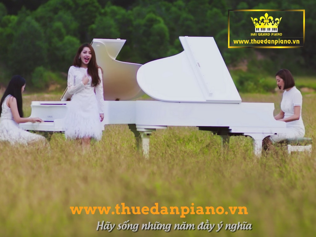A GIVING BIRTHDAY - VER. BẰNG KIỀU [OFFICIAL MV] | THUEDANPIANO.VN